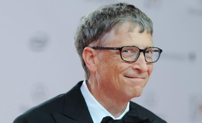 10 от най-вдъхновяващите цитати на Бил Гейтс