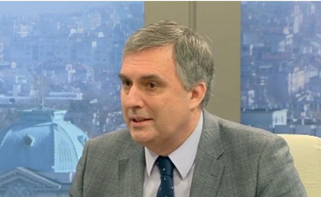 Ивайло Калфин: Без коалиционно споразумение няма прозрачност