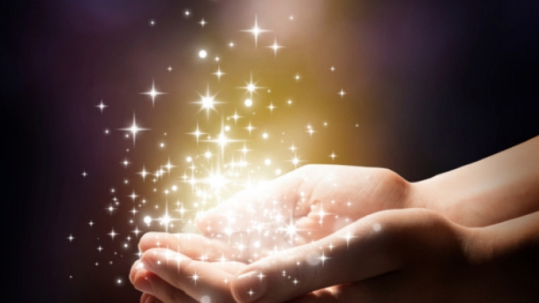 чудо вълшебство ръка магия