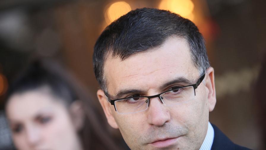 Дянков: Еврозоната ще бъде по-добре тази година