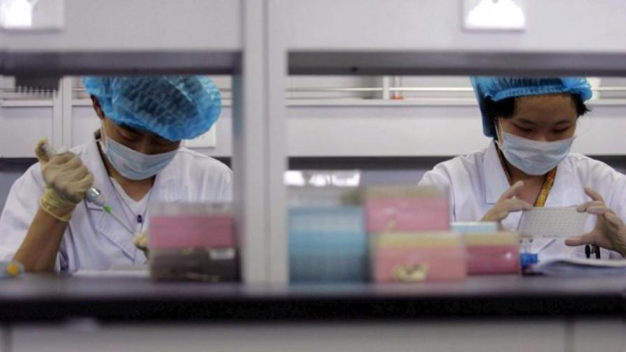 Японски учени откриваха метод за лечение на цироза