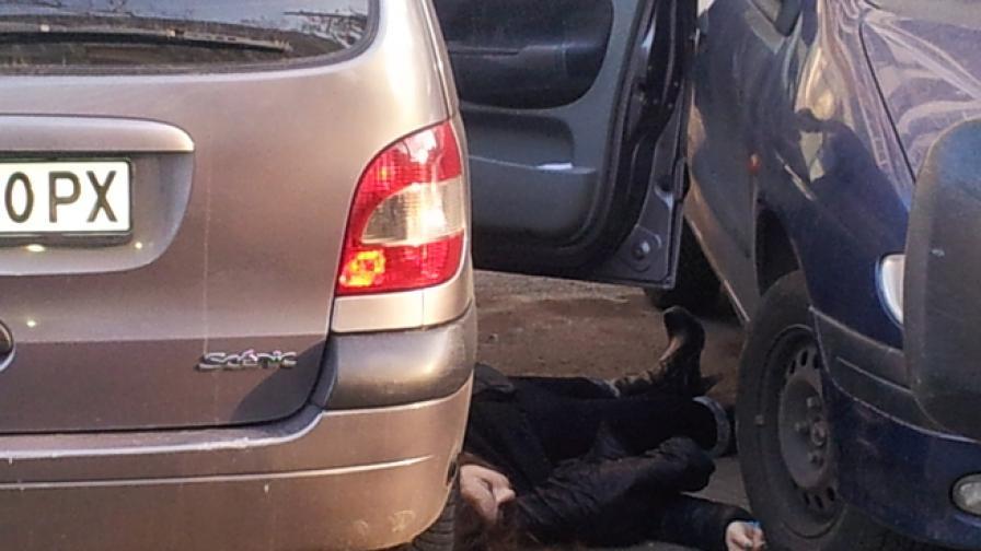 Мъж и жена убити във Варна