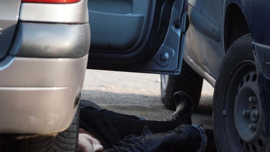 Двойният убиец от Варна почина в болницата