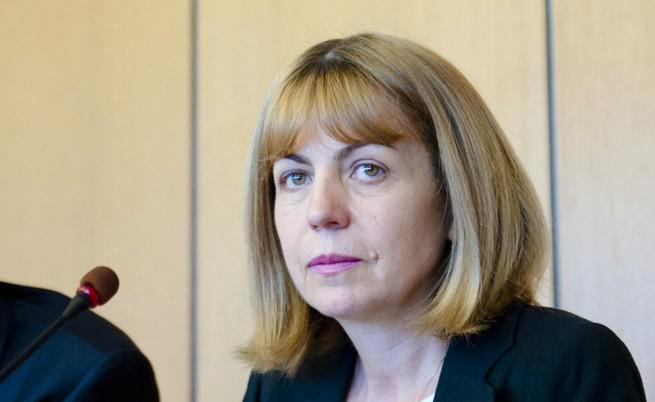 Фандъкова: Остава недостигът при яслите в София