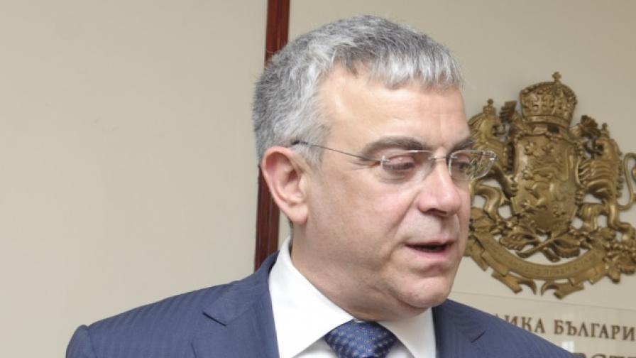Владимир Пенев
