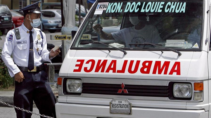 Взрив в кампус рани 24 души във Филипините