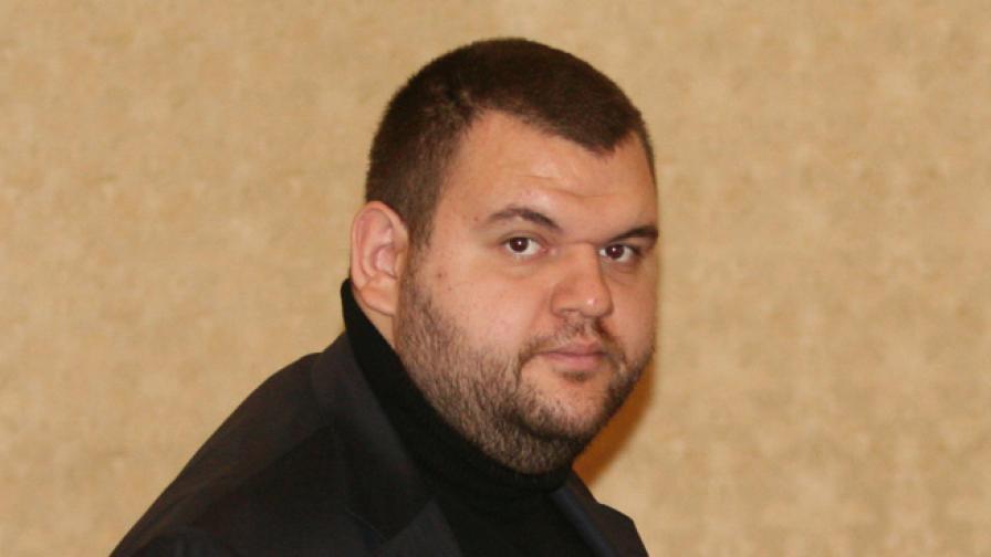 Пеевски: Това е провокация на Прокопиев срещу мен